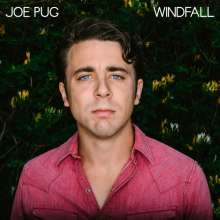 Joe Pug: Windfall, CD