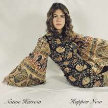 Native Harrow: Happier Now, CD