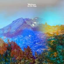 Vetiver: Up On High (180g), LP
