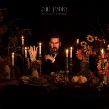 Gill Landry: Skeleton At The Banquet, CD