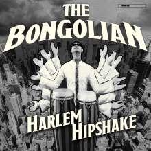 The Bongolian: Harlem Hipshake, CD