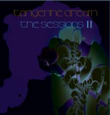 Tangerine Dream: The Sessions II (Purple Vinyl), 2 LPs