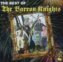 The Barron Knights: The Best Of The Barron Knights, CD
