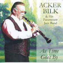 Acker Bilk (1929-2014): As Time Goes By, CD