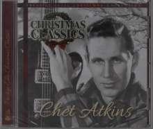 Chet Atkins: Christmas Classics, CD