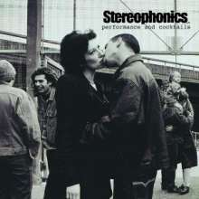 Stereophonics: Performance And Cocktails, CD