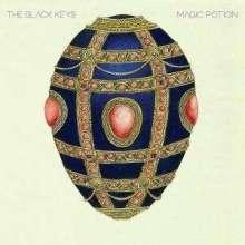 The Black Keys: Magic Potion, LP