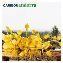 Caribou: Andorra, LP