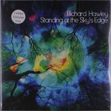 Richard Hawley: Standing At The Sky's Edge (Limited Edition) (Coloured Vinyl), 2 LPs
