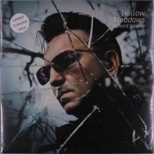Richard Hawley: Hollow Meadows (Limited Edition) (Coloured Vinyl), 2 LPs