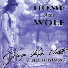 George Ross/Business: Home Of The Wolf, CD