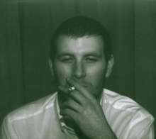 Arctic Monkeys: Whatever People Say I Am, That's What I'm Not, LP