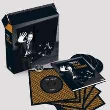"""Franz Ferdinand: Tonight: Franz Ferdinand (Deluxe Box Set), 2 CDs, 6 Singles 7"""" und 1 DVD"""