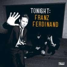 Franz Ferdinand: Tonight: Franz Ferdinand (Limited Deluxe Edition), 2 CDs