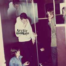 Arctic Monkeys: Humbug, LP
