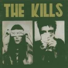 The Kills: No Wow, LP