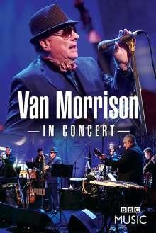 Van Morrison: In Concert (Live at The BBC Radio Theatre London), DVD