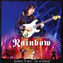 Ritchie Blackmore: Memories In Rock - Live In Germany 2016, 2 CDs