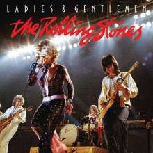 The Rolling Stones: Ladies & Gentlemen (Live In Texas, US, 1972), CD