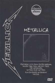 Metallica: Metallica, DVD