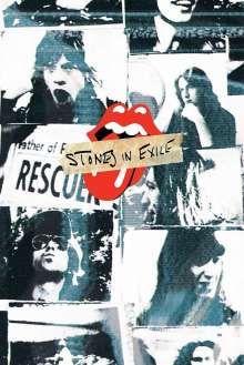 The Rolling Stones: Stones In Exile, DVD