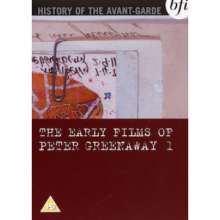 The Early Films Of Peter Greenaway Vol.1 (UK Import), DVD