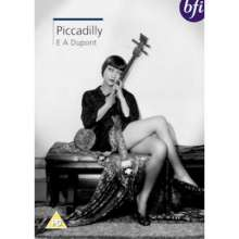 Piccadilly (UK Import), DVD