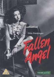 Fallen Angel (UK Import), DVD