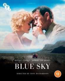 Blue Sky (1994) (Blu-ray) (UK Import), DVD