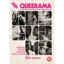 Queerama (2017) (UK Import), DVD