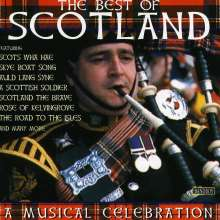 Best Of Scotland, CD
