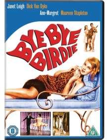 Bye Bye Birdie (UK Import mit deutscher Tonspur), DVD