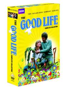 The Good Life (The Complete Collection) (UK Import), 8 DVDs