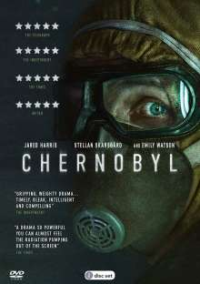Chernobyl (2019) (UK Import), 2 DVDs
