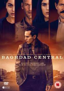 Baghdad Central Season 1 (UK Import), 2 DVDs