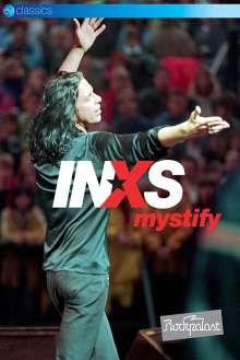 INXS: Mystify, DVD