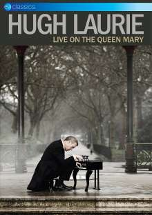 Hugh Laurie: Live On The Queen Mary (EV Classics), DVD