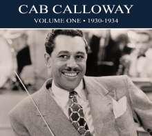 Cab Calloway (1907-1994): Volume One, 4 CDs
