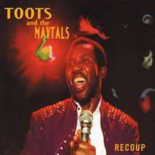 Toots & The Maytals: Recoup, CD