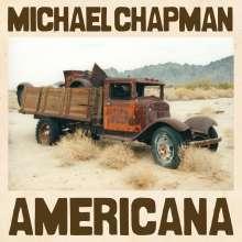 Michael Chapman: Americana (180g) (Limited Edition), LP