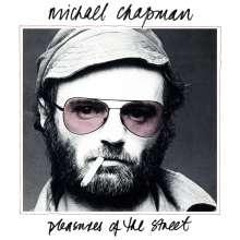 Michael Chapman: Pleasures of the Street, CD