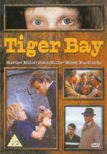 Tiger Bay (1959) (UK Import), DVD