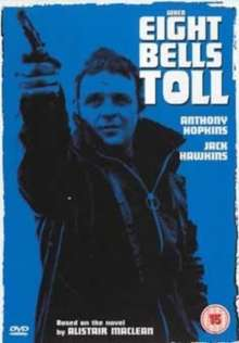 When Eight Bells Toll (1971) (UK Import), DVD