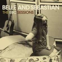 Belle & Sebastian: The BBC Sessions, 2 LPs