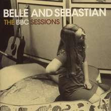 Belle & Sebastian: The BBC Sessions, CD