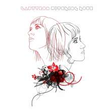 Ladytron: Witching Hour, CD