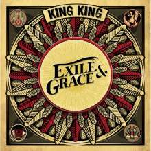 King King (Schottland): Exile & Grace, 2 LPs