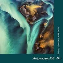 James Grant & Jody Wisternoff: Anjunadeep 08, 2 CDs