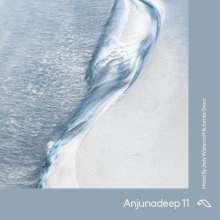 Anjunadeep 11, 2 CDs