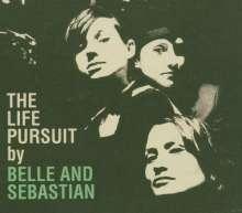 Belle & Sebastian: The Life Pursuit, CD